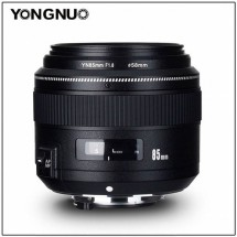 Объектив Yongnuo YN 85mm f/1.8 for Nikon