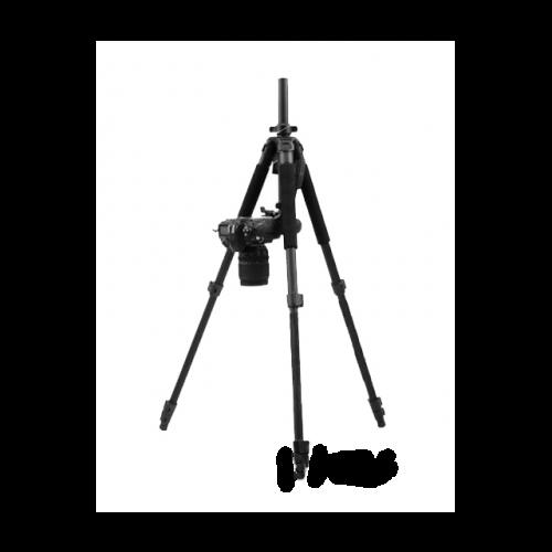 Weifeng WF-6663A штатив со съемной видеоголовой максимальной высотой 167 см