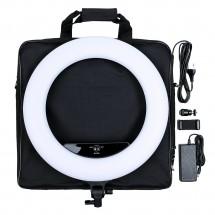 Fotokvant LED-480D RING кольцевой светодиодный осветитель