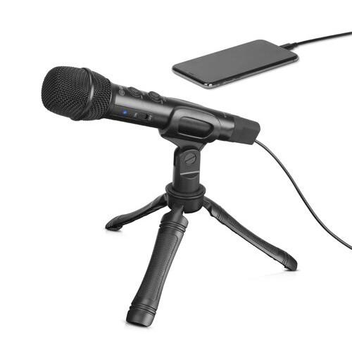 Boya BY-HM2 Цифровой конденсаторный микрофон
