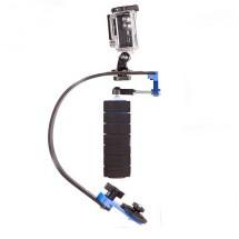Golle Micro стедикам для легких камер весом до 250 г и смартфонов