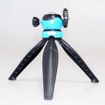 Fotokvant TM-08 мини-штатив с шаровой головой