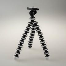 Fotokvant TM-07 штатив Gorillapod 16 см