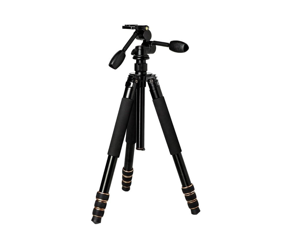 понимайте частые профессиональные штативы для фотоаппаратов основе