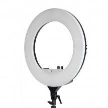 Falcon Eyes BeautyLight 480G LED кольцевой светодиодный осветитель