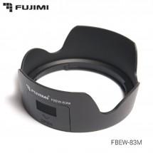 Бленда FUJIMI FBEW-83M для Canon EF 24-105mm f/3.5-5.6 IS STM