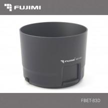 Fujimi FBET-83D Бленда для объектива CANON EF 100-400mm f4.5-5.6L IS II USM