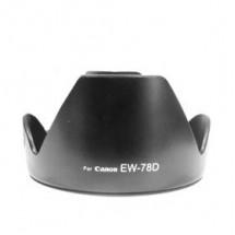 Fujimi FBEW-78D Бленда для объективов  Canon EF-S 18-200mm f/3.5-5.6 IS, EF 28-200mm f/3.5-5.6 USM