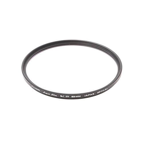 Fujimi Super Slim MC-UV WP series PRO Профессиональная серия фильтров (72 мм)