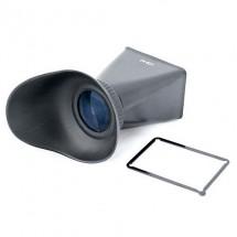 Fujimi LCD-V3 Видоискатель для ЖК экрана (Canon EOS600, 650D, 700D, 60D, 70D, 6D)