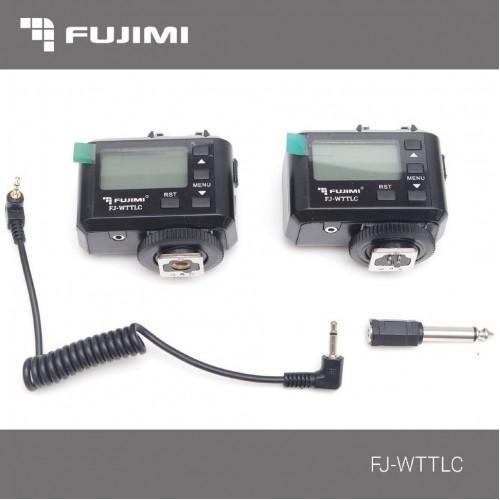 Fujimi FJ-WTTLC Радиосинхронизатор с поддержкой E-TTL