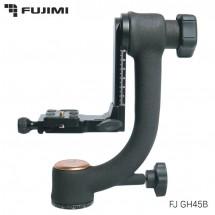 Fujimi FJ GH-45B карданная штативная головка с быстросъёмной площадкой. Макс. нагр. 8 кг