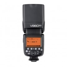 Godox Ving V860IIC Kit вспышка накамерная для Canon