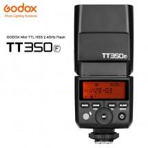 Godox V350O Kit вспышка накамерная для Olympus/Panasonic