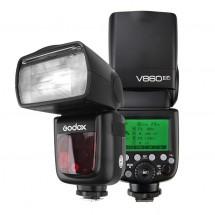Godox Ving V860IIF Kit вспышка накамерная для Fuji