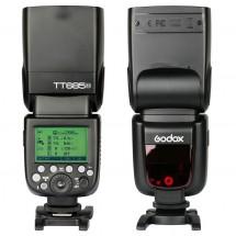 Godox Ving V860IIN Kit вспышка накамерная для Nikon