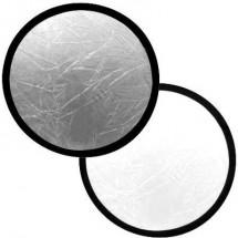 Отражатель GRIFON R-110SW 2 в 1 серебро/белый/с небольшим дефектом