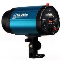 Вспышка GRIFON SS-350DI (350Дж) (синхронизация по 1-му или 2-му импульсу)