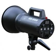 Вспышка студийная GRIFON GEMINI GS-300 (300Дж+пилот:150Вт) байонет BOWENS