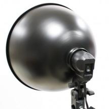 Патрон Grifon Е27 с рефлектором 27 см