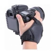 Кистевой ремень Nikon с дефектом
