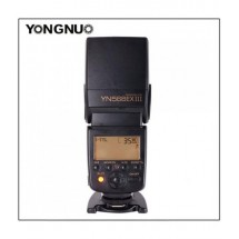 Фотовспышка YongNuo Speedlite YN-568EX III for Nikon