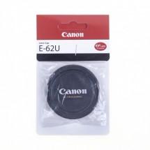 Крышка на объектив Canon E62U