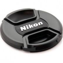 Крышка на объектив Nikon 58mm