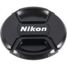 Крышка на объектив Nikon 62mm