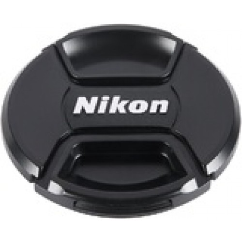 Крышка на объектив Nikon 67mm