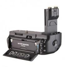 Батарейная рукоятка для Canon BG-1D Аналог BG-E6