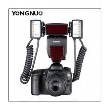 YONGNUO Кольцевая вспышка для макросъемки YN-24EX