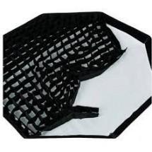 Октабокс GRIFON 95см SB-FW95 G с сотовой решёткой (5х5х5см)