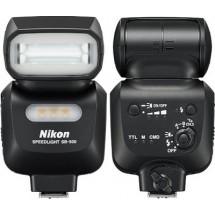 Фотовспышка Nikon Speedlight SB-500