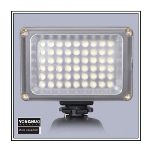 Накамерный свет Yongnuo YN0906