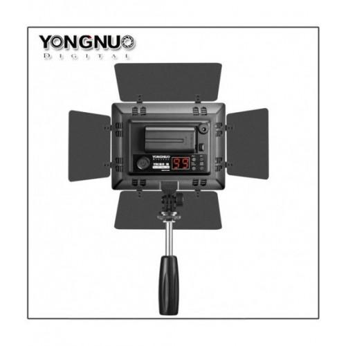 Накамерный свет Yongnuo YN-160 III