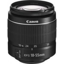 Объектив Canon EF-S 18-55mm f/3.5-5.6 III DC