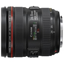 Объектив Canon EF 24-70mm f/4.0L IS USM