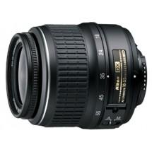 Объектив Nikon 18-55mm f/3.5-5.6GII AF-S DX Zoom-Nikkor