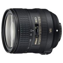 Объектив Nikon AF-S NIKKOR 24–85 mm f/3.5–4.5G ED VR