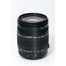 Объектив Tamron AF 28-300mm F/3.5-6.3 XR Di LD Aspherical (IF) для Canon СТБ. Официальная гарантия 5 лет. + ПОДАРКИ каждому