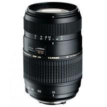 Объектив Tamron AF 70-300mm F/4-5.6 Di LD Macro 1:2 для Nikon. СТБ Официальная гарантия 5 лет + ПОДАРКИ каждому