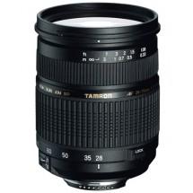 Объектив Tamron SP AF 28-75mm F/2.8 XR Di LD Aspherical (IF) для Canon СТБ. Официальная гарантия 5 лет. + ПОДАРКИ каждому