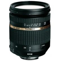 Объектив Tamron AF 17-50mm f/2.8 XR Di II LD Aspherical VC [IF] для Nikon СТБ. Официальная гарантия 5 лет. + ПОДАРКИ каждому