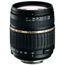 Объектив Tamron AF 18-200mm F/3.5-6.3 XR Di II LD Aspherical (IF) для Nikon СТБ. Официальная гарантия 5 лет. + ПОДАРКИ каждому
