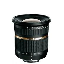 Объектив Tamron SP AF 10-24mm F/3.5-4.5 Di II LD ASPHERICAL для Nikon СТБ. Официальная гарантия 5 лет. + ПОДАРКИ каждому