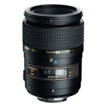 Объектив Tamron SP AF 90mm F/2.8 Di 1:1 Macro для Nikon СТБ. Официальная гарантия 5 лет. + ПОДАРКИ каждому
