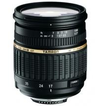 Объектив Tamron SP AF 17-50mm F/2.8 XR Di II LD Aspherical (IF) для Sony СТБ. Официальная гарантия 5 лет. + ПОДАРКИ каждому