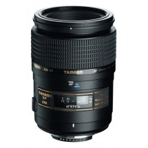 Объектив Tamron SP AF 90mm F/2.8 Di 1:1 Macro для Sony СТБ. Официальная гарантия 5 лет. + ПОДАРКИ каждому