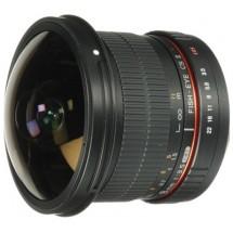 Объектив Samyang 8mm f/3.5 AS IF UMC Fish-eye CS II Nikon
